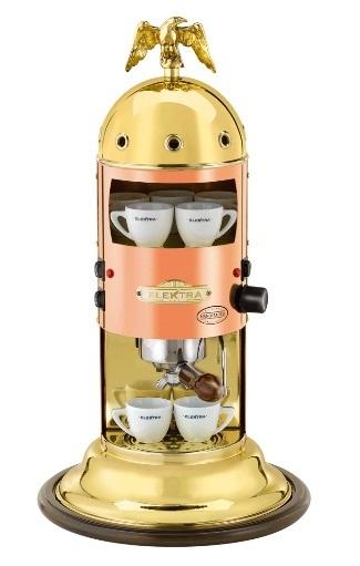 Кофемашины Elektra  модель Мини вертикаль