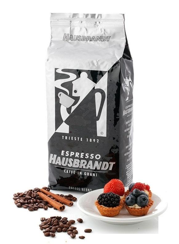 Хаусбрандт Триест зерно 500 грамм в.у.