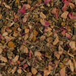 Loose Leaf Tea Herbs Ginger b
