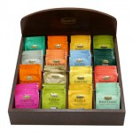 Ronnefeldt tea box 16 Teavelopes b