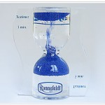 ronnefeldt tea timer buble 5