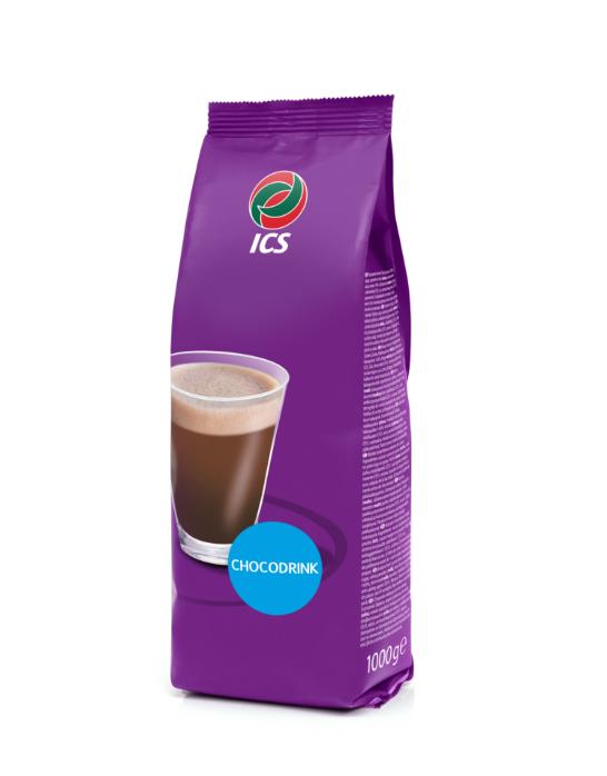 ICS Горячий шоколад  Классический