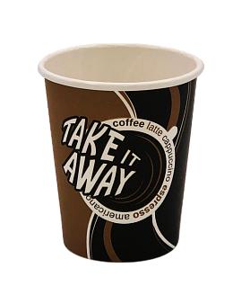 Стакан бумажный Take away