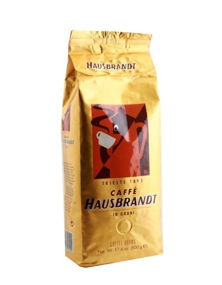 Хаусбрандт Оро Каса зерно 500 грамм в.у.