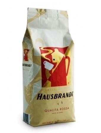 Хаусбрандт Росса зерно 500 грамм в.у.