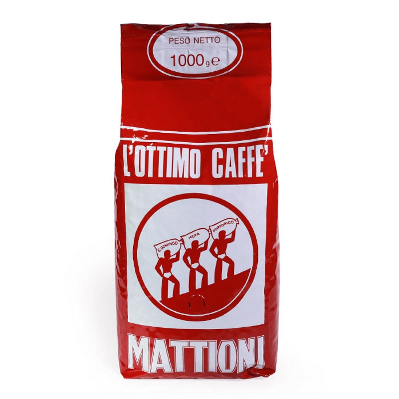 Кофе-в-зернах-Hausbrandt-Mattioni-1000g
