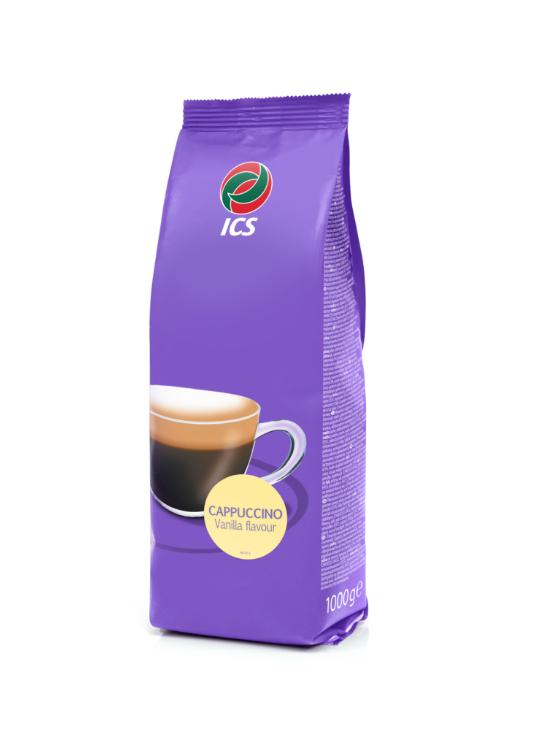 Кофейный напиток ICS Капучино ванильный