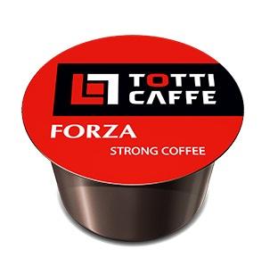 Кофе в капсулах TOTTI Caffe Forza