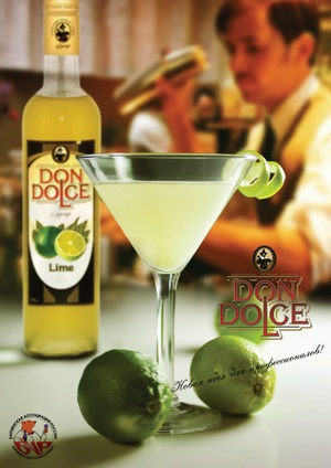 сиропы Don Dolce