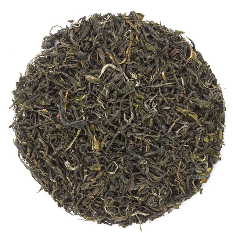 Зеленый чай Ronnefeldt Гу Джанг Мао Жан