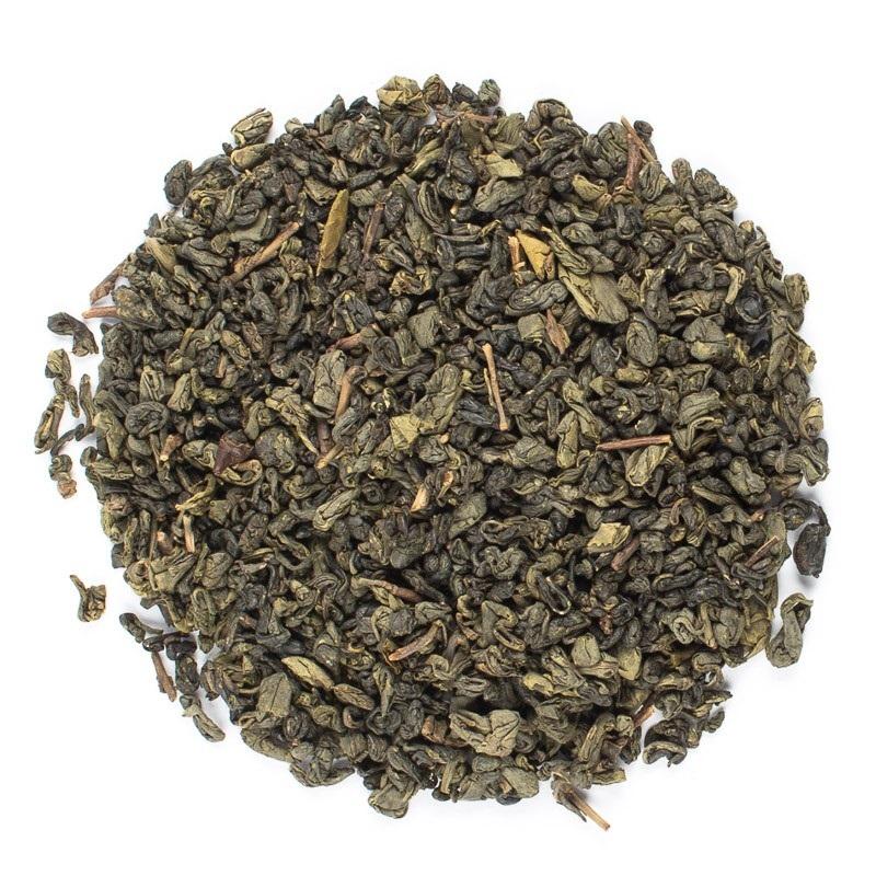 Зеленый чай Ronnefeldt Ружейный порох