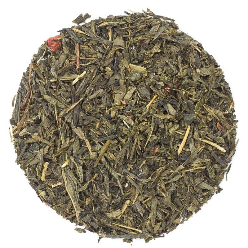 Чай зеленый Ronnefeldt Инь и Янь