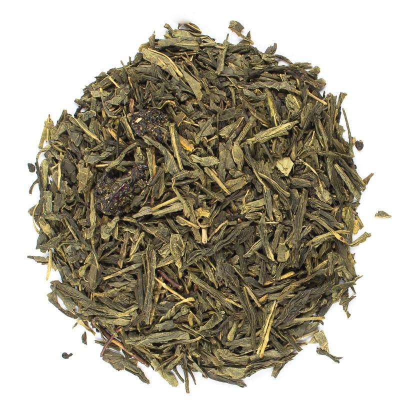 Чай зеленый Ronnefeldt Японская вишня