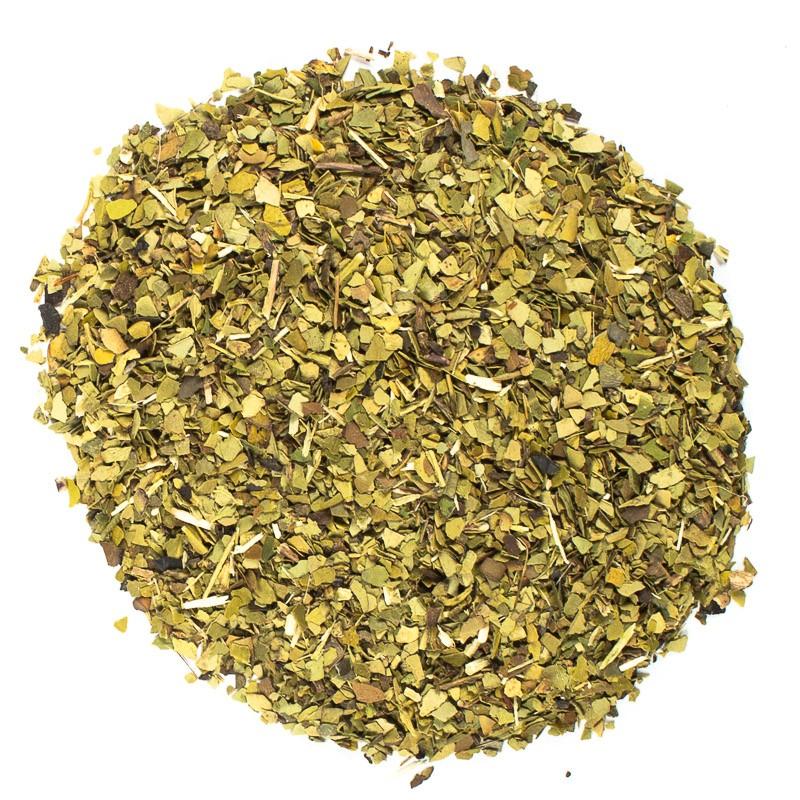 Чай травяной Мате Ronnefeldt