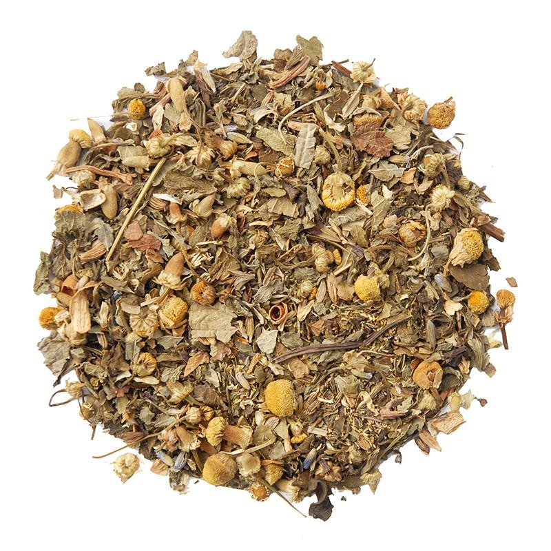 Чай травяной Ronnefeldt Чай перед сном
