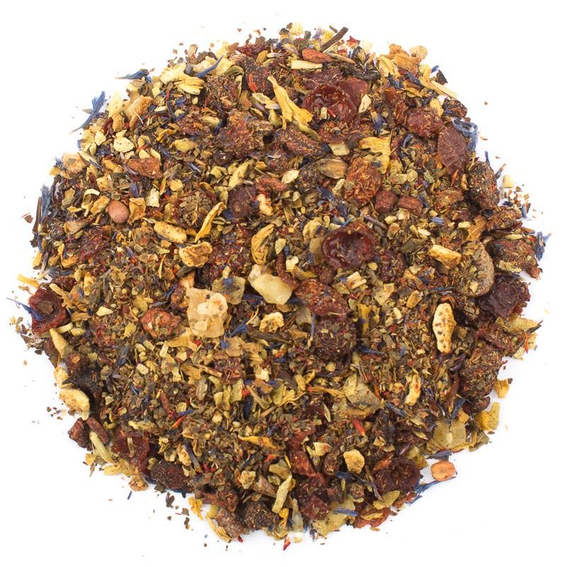 Чай фруктовый Ronnefeldt Благородная груша