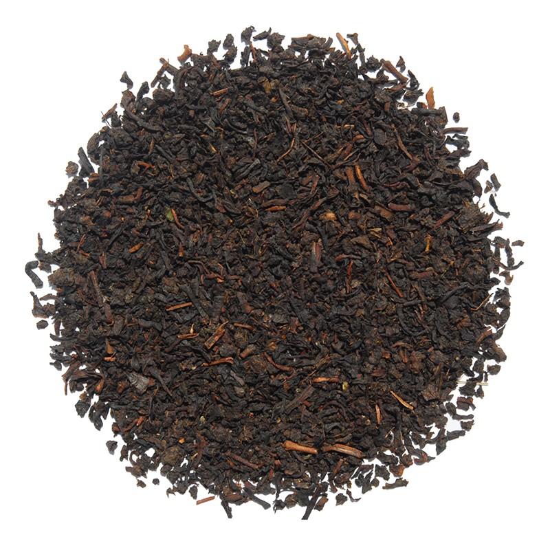 Чай черный Ronnefeldt Английский завтрак