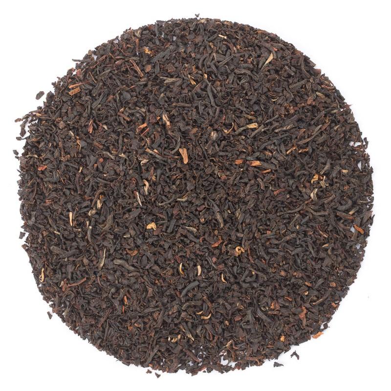 Чай черный Ronnefeldt Золотые почки