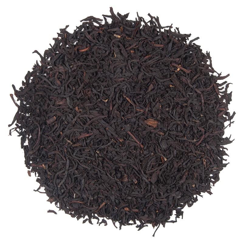 Чай черный Ronnefeldt Карамело