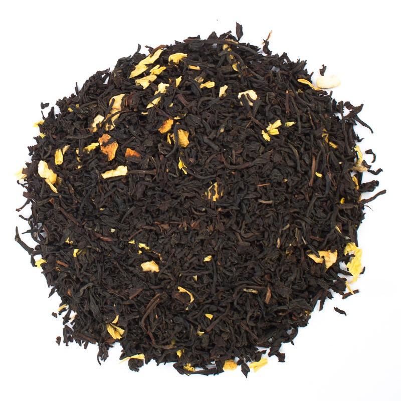 Чай черный Ronnefeldt Классический лимон