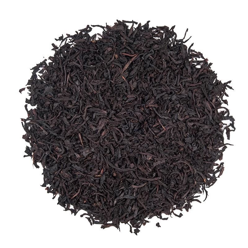 Чай черный Ronnefeldt Королевская вишня