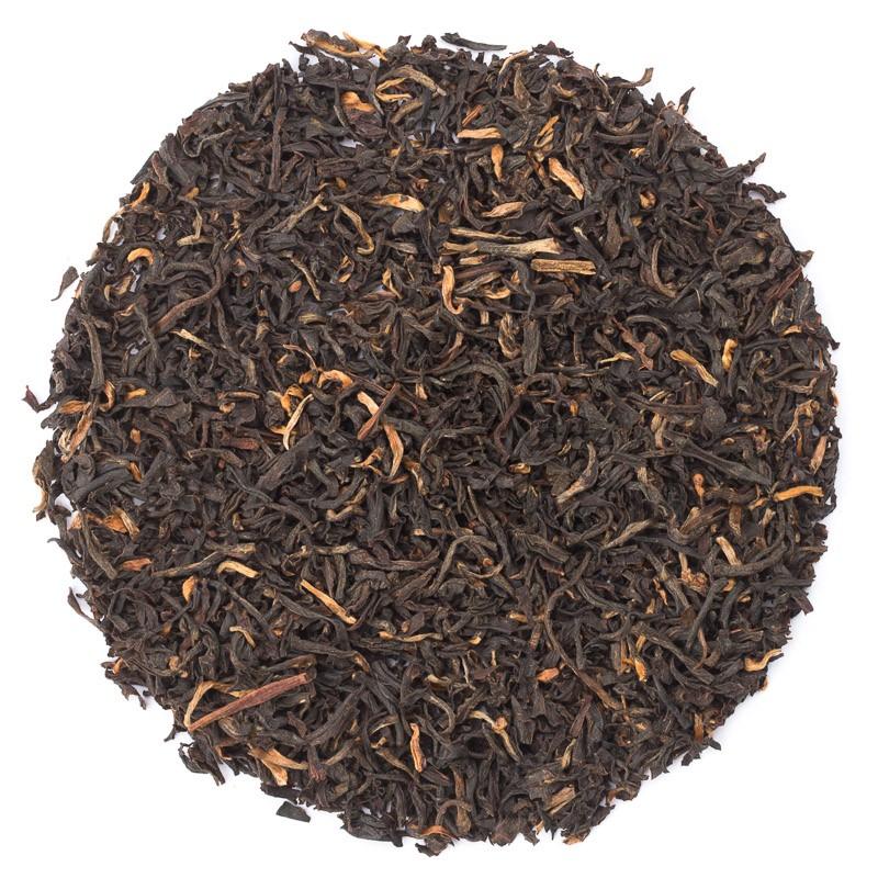 Чай черный Ronnefeldt Мангалам