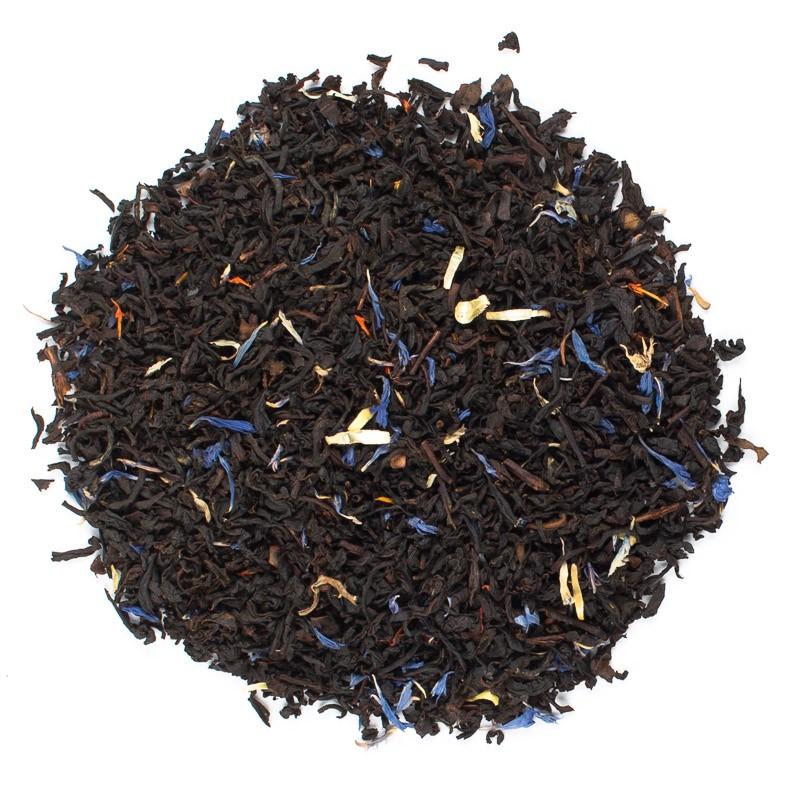 Чай черный Ronnefeldt Ницца Крим