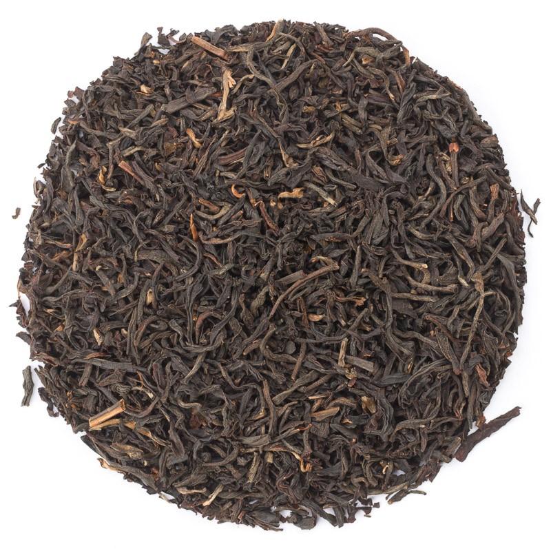 Чай черный Ronnefeldt Типпи Ассам