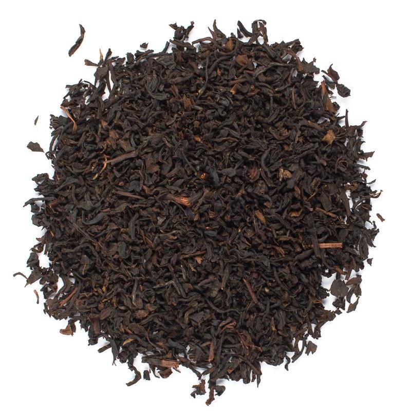 Чай черный Ronnefeldt Черный Тоффи