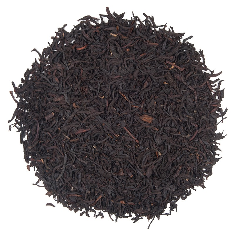 Чай чёрный Ronnefeldt Чабрец