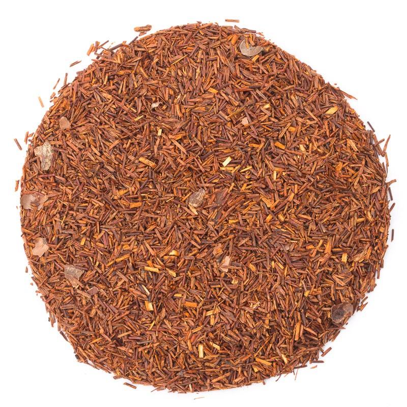 Чай экзотический Ronnefeldt Ройбош Горячий Шоколад