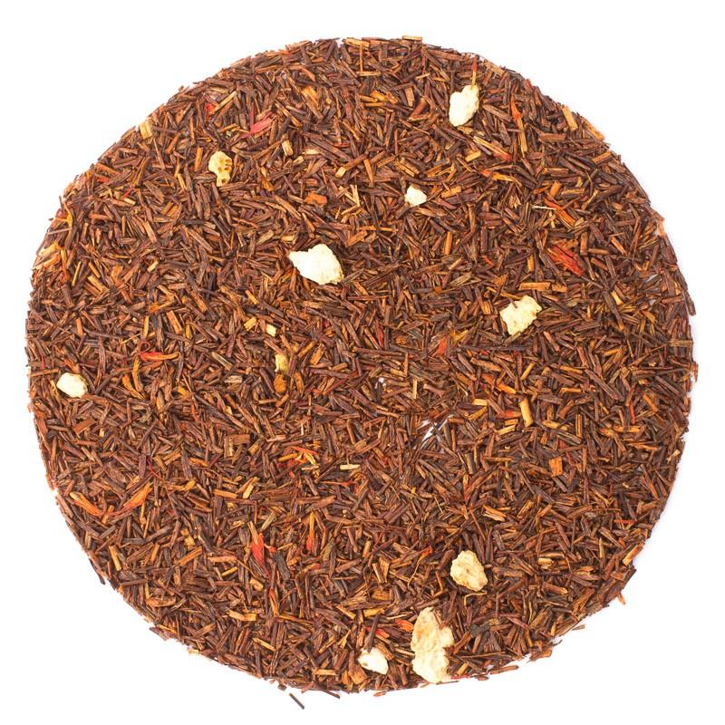 Чай экзотический Ronnefeldt Ройбош южный апельсин