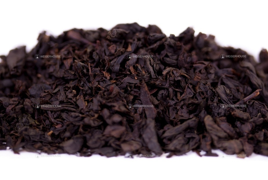 Черный чай Grunberg Эрл Грей №12