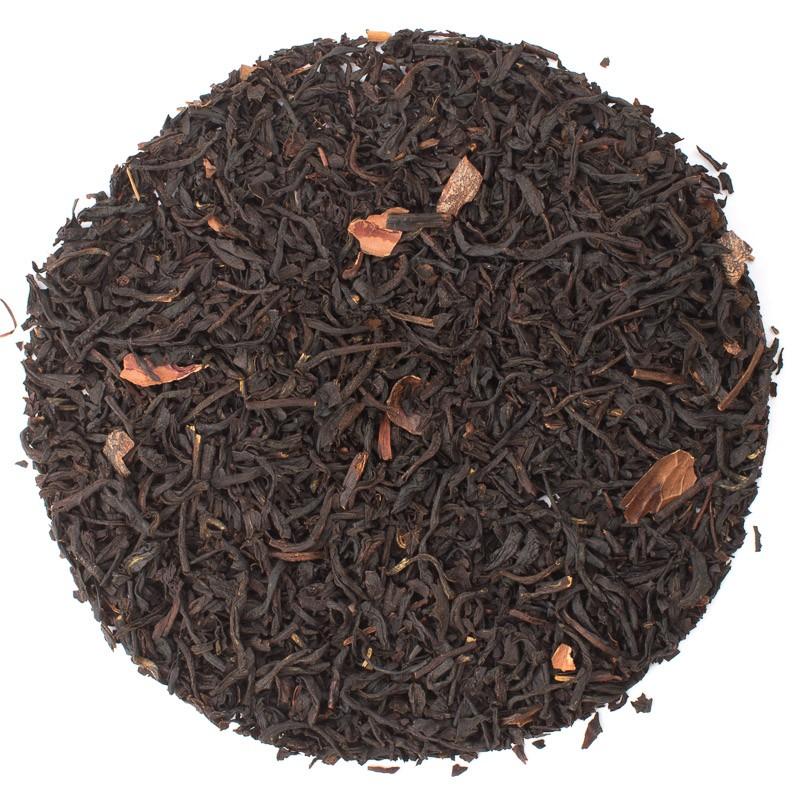Черный чай Ronnefeldt Ирландский солод