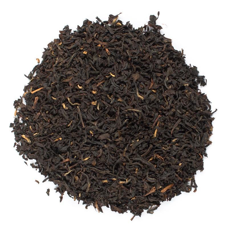 Черный чай Ronnefeldt Милима