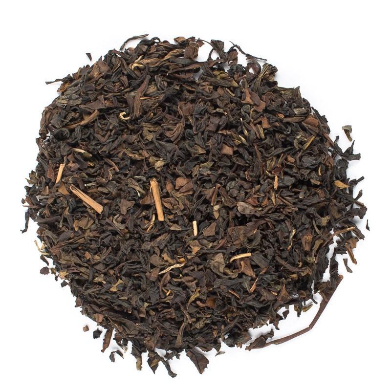 Черный чай Ronnefeldt Улун