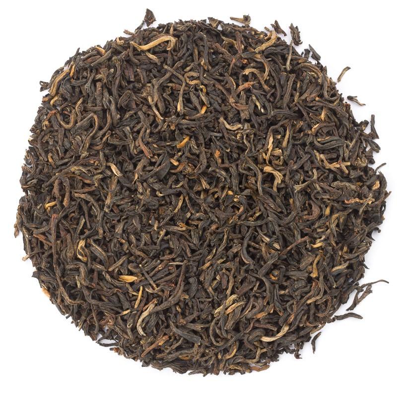 Черный чай Ronnefeldt Юннань