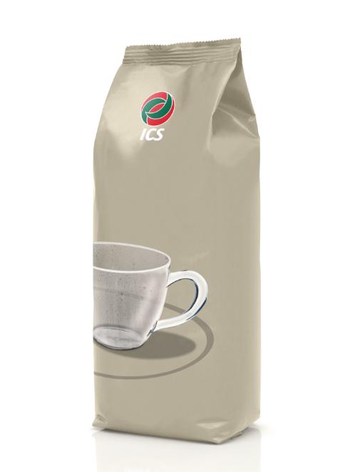Кофейный напиток растворимый ICS Латте с устойчивой пенкой 1 кг.