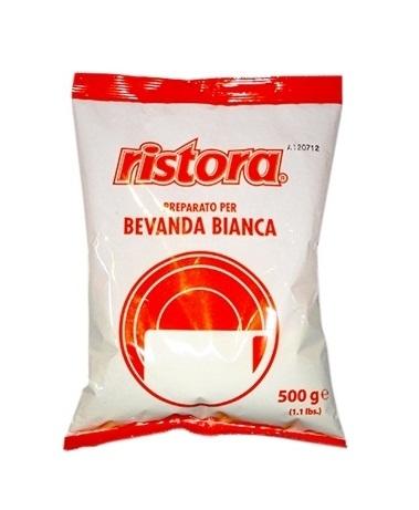 Напиток растворимый молочный Ristora ECO