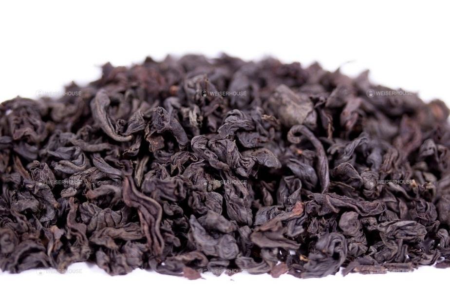 Чай черный Grunberg Ассам №12 250 г