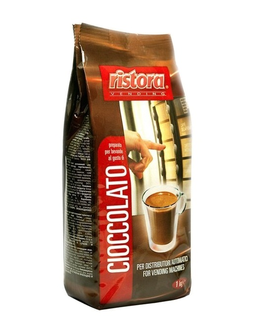 Ristora напиток растворимый со вкусом шоколада