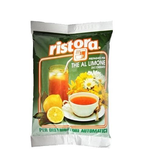 Ristora напиток чайный растворимый с экстрактом лимона