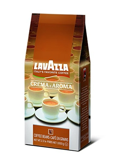 Кофе в зернах Lavazza Crema-e-Aroma 1 кг