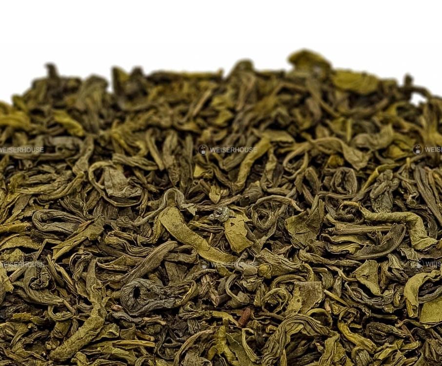 Чай Grunberg «Зеленый Китайский» (зеленый), упаковка 250 гр