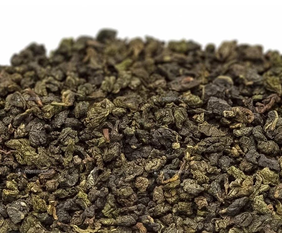 Чай Grunberg «Молочный улун» (улун ароматизированный), упаковка 250 гр
