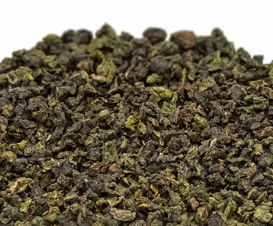 Чай Grunberg «Те Гуань Инь» (улун), упаковка 250 гр.