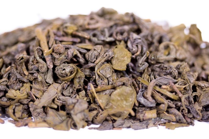 Чай Grunberg Зеленый Китайский