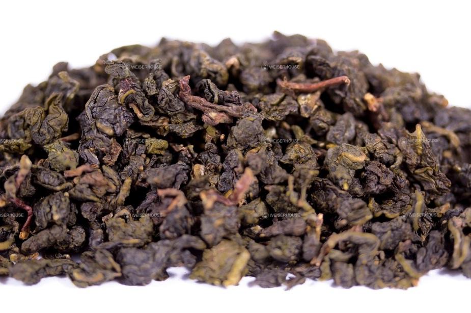 Чай Grunberg Молочный улун 250 г