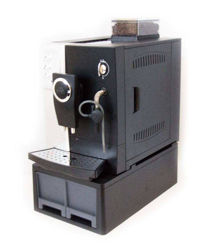 Автоматическая кофемашина Colet Q003B