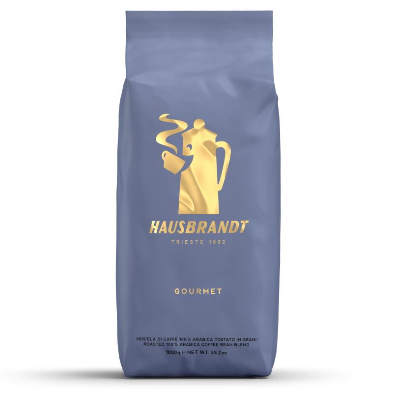 Кофе-в-зернах-Hausbrandt-Gourmet-1000g
